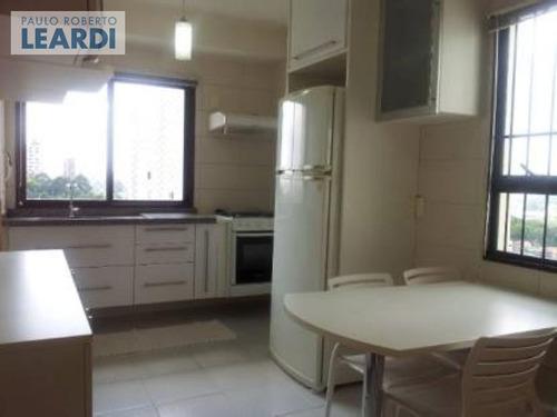 apartamento morumbi  - são paulo - ref: 391135