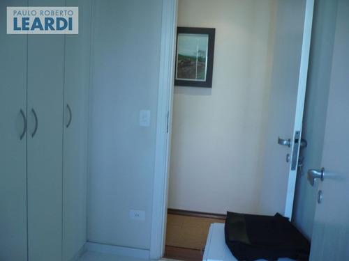 apartamento morumbi  - são paulo - ref: 391330
