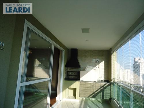 apartamento morumbi  - são paulo - ref: 392427