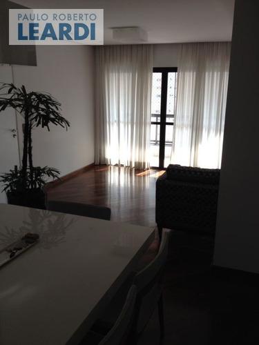 apartamento morumbi  - são paulo - ref: 392687