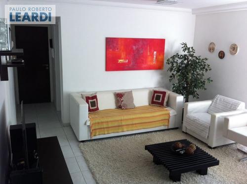 apartamento morumbi  - são paulo - ref: 392697