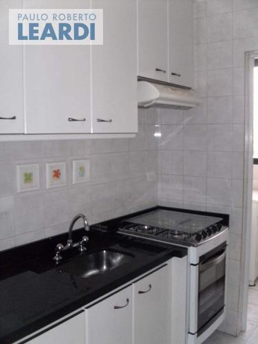 apartamento morumbi  - são paulo - ref: 392800
