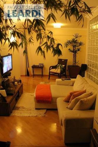 apartamento morumbi  - são paulo - ref: 392941
