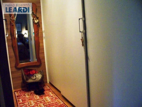 apartamento morumbi  - são paulo - ref: 392957