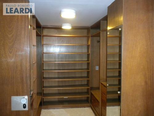 apartamento morumbi  - são paulo - ref: 392998