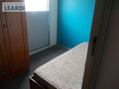 apartamento morumbi  - são paulo - ref: 393317