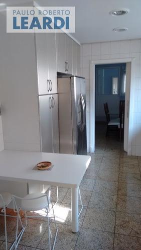 apartamento morumbi  - são paulo - ref: 393921