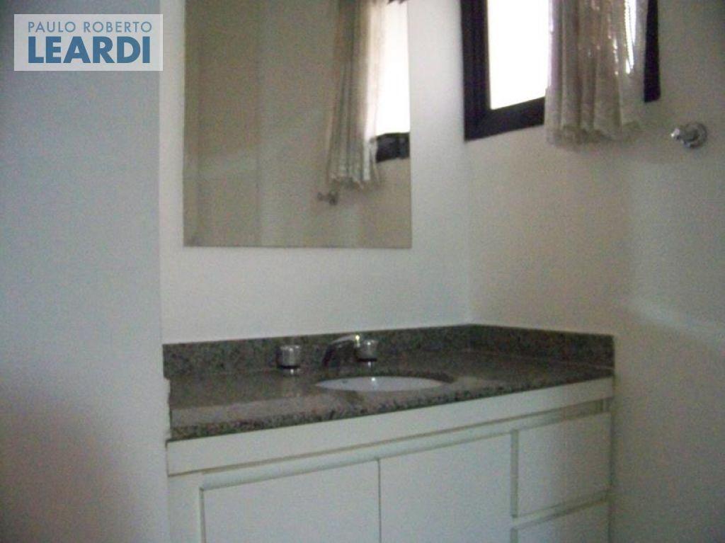 apartamento morumbi  - são paulo - ref: 394389