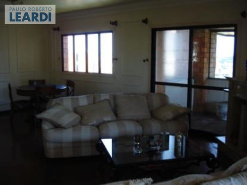apartamento morumbi  - são paulo - ref: 394586