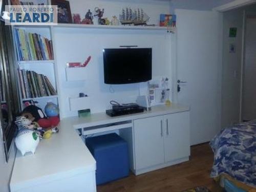 apartamento morumbi  - são paulo - ref: 394597
