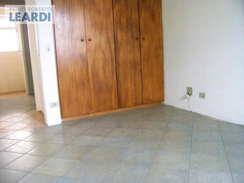 apartamento morumbi  - são paulo - ref: 395009