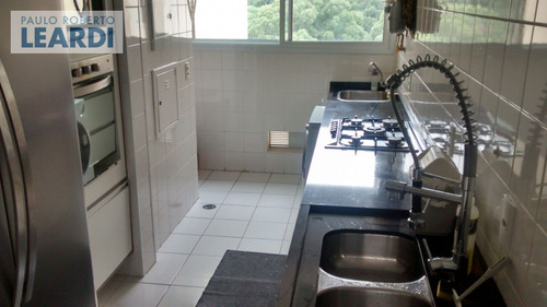 apartamento morumbi  - são paulo - ref: 395821