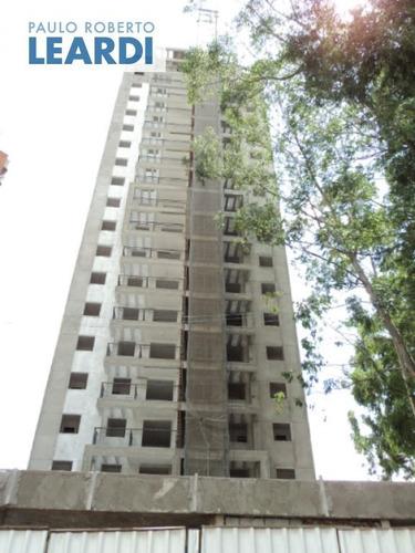 apartamento morumbi  - são paulo - ref: 396521