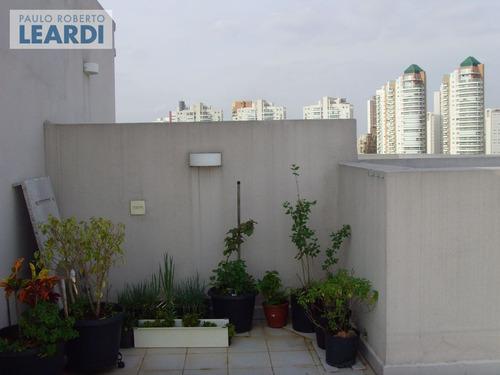 apartamento morumbi  - são paulo - ref: 397415