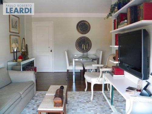 apartamento morumbi  - são paulo - ref: 397773