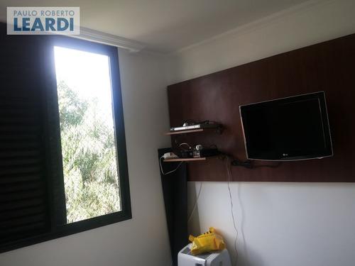 apartamento morumbi  - são paulo - ref: 397801