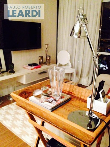 apartamento morumbi  - são paulo - ref: 397823