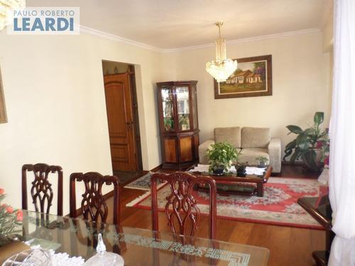 apartamento morumbi  - são paulo - ref: 398003
