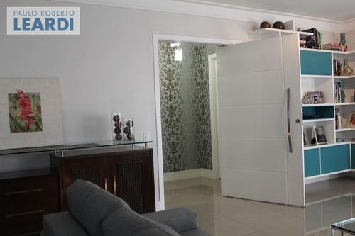 apartamento morumbi - são paulo - ref: 399503