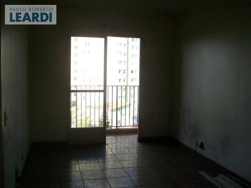 apartamento morumbi  - são paulo - ref: 400854