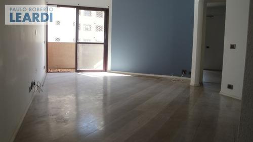 apartamento morumbi  - são paulo - ref: 401744