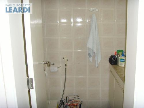 apartamento morumbi  - são paulo - ref: 403867