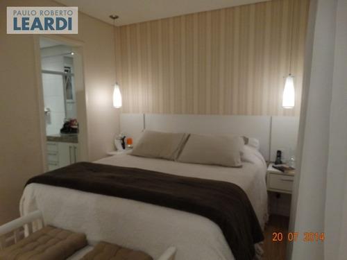 apartamento morumbi - são paulo - ref: 403897