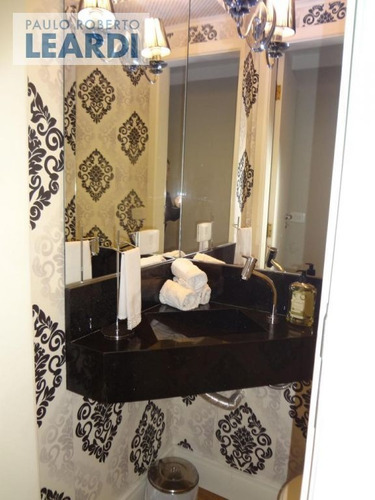 apartamento morumbi  - são paulo - ref: 404070
