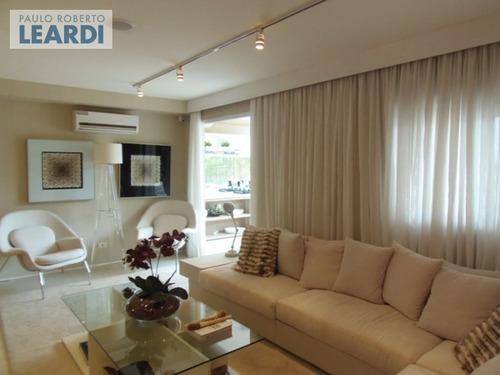 apartamento morumbi  - são paulo - ref: 404119