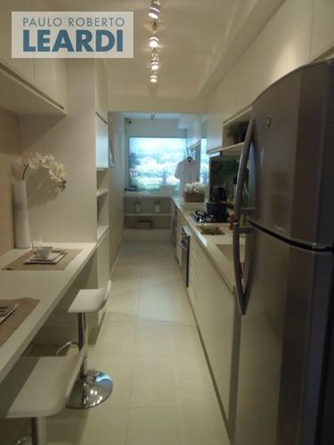 apartamento morumbi  - são paulo - ref: 404174