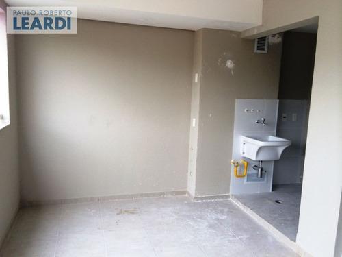 apartamento morumbi  - são paulo - ref: 404204