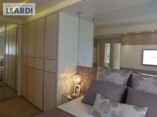 apartamento morumbi  - são paulo - ref: 404252