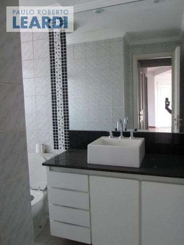 apartamento morumbi  - são paulo - ref: 404297