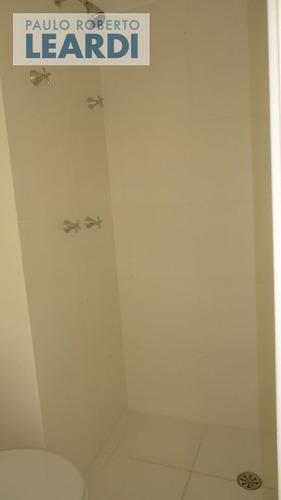 apartamento morumbi  - são paulo - ref: 404381