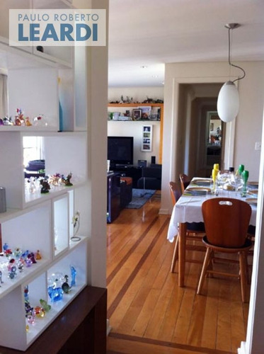 apartamento morumbi  - são paulo - ref: 404465