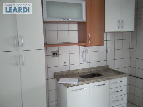 apartamento morumbi  - são paulo - ref: 405041