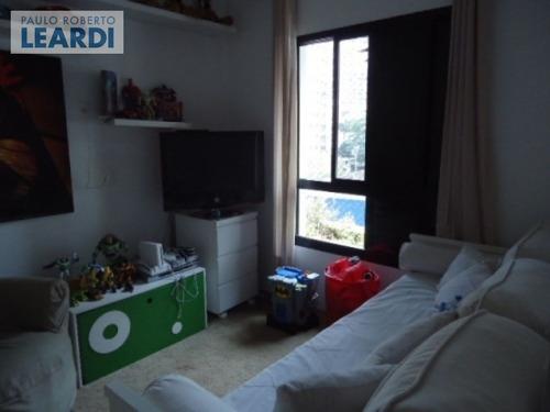 apartamento morumbi  - são paulo - ref: 405625