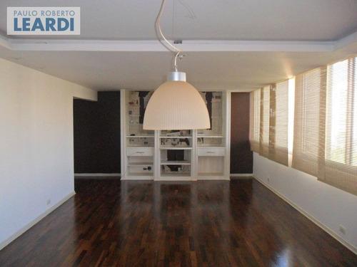 apartamento morumbi  - são paulo - ref: 406120
