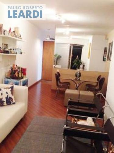 apartamento morumbi  - são paulo - ref: 406224