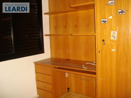 apartamento morumbi  - são paulo - ref: 406258