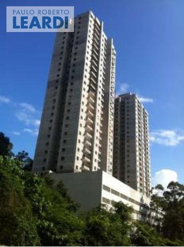 apartamento morumbi  - são paulo - ref: 406340