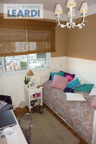 apartamento morumbi  - são paulo - ref: 406401