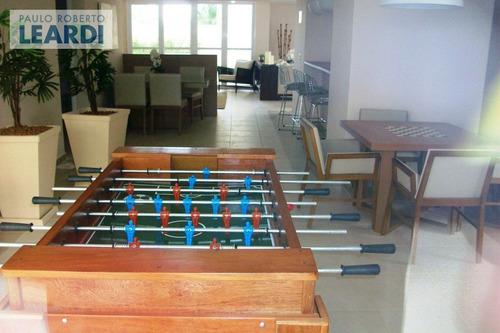 apartamento morumbi  - são paulo - ref: 406599