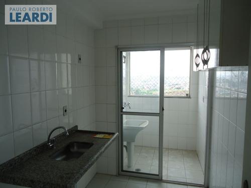 apartamento morumbi  - são paulo - ref: 406601