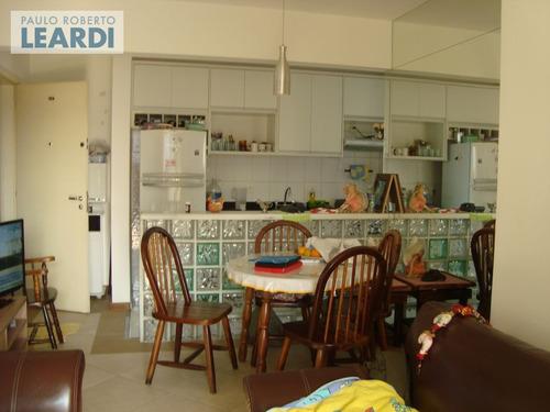 apartamento morumbi  - são paulo - ref: 407123