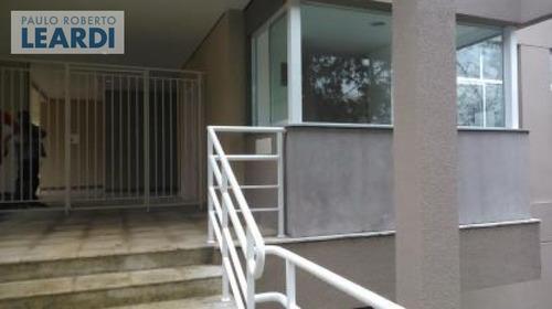 apartamento morumbi  - são paulo - ref: 407385