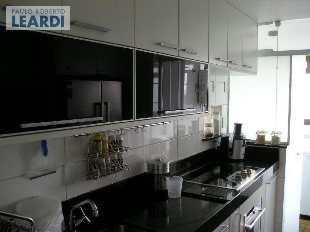 apartamento morumbi  - são paulo - ref: 407554