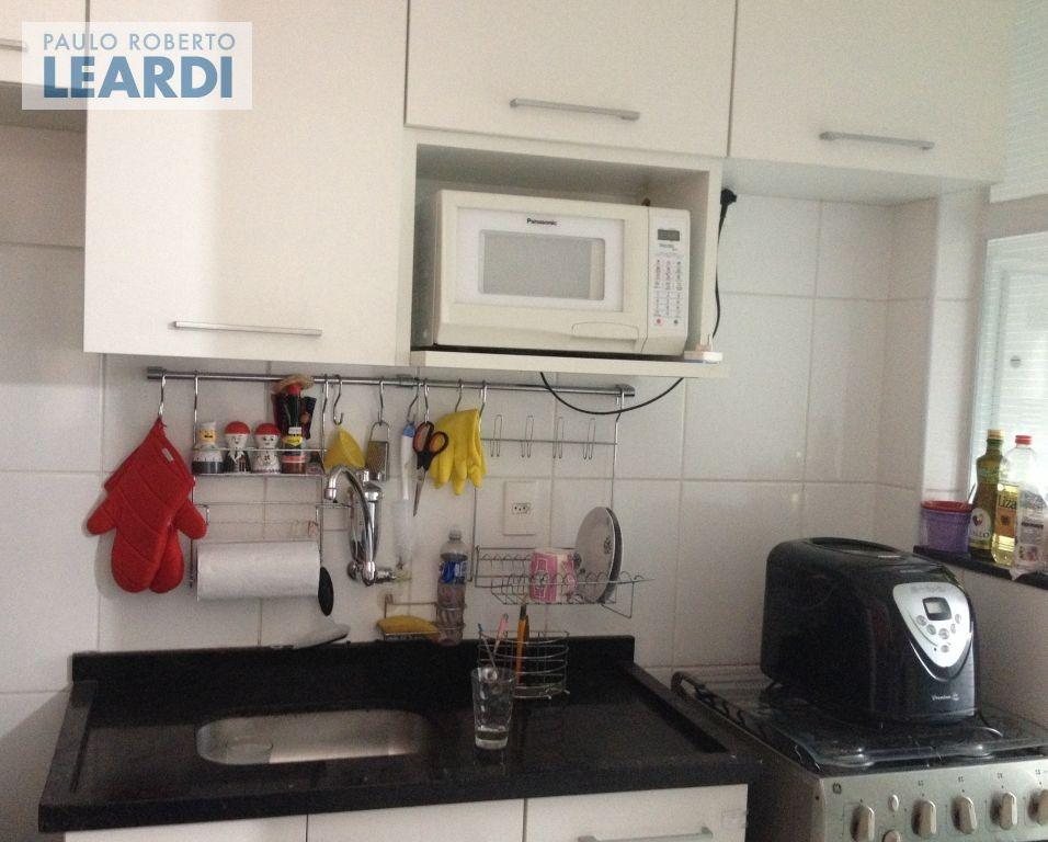 apartamento morumbi  - são paulo - ref: 407947