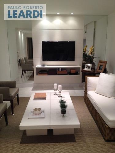 apartamento morumbi  - são paulo - ref: 408824