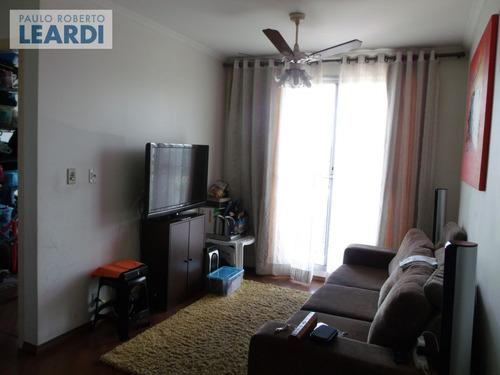 apartamento morumbi  - são paulo - ref: 409209
